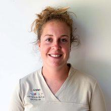 Kirsten orthodontist Hoofddorp